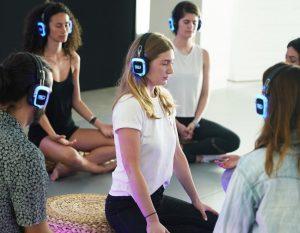 mindfulness e meditação
